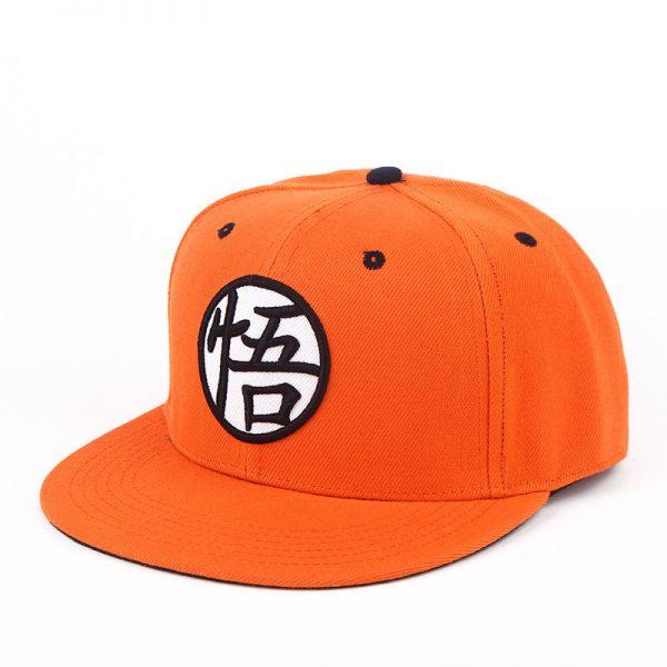 Gorras Dragon Ball Z