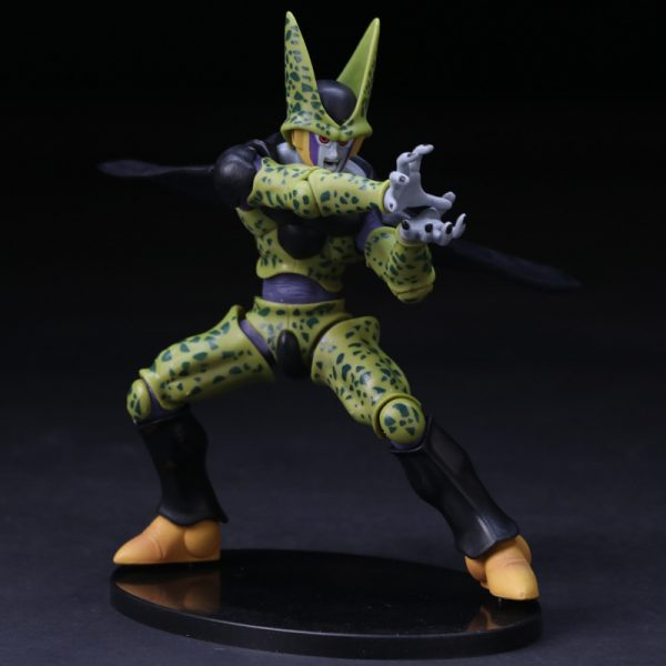 Figura Coleccionable Cell Dragon Ball Z