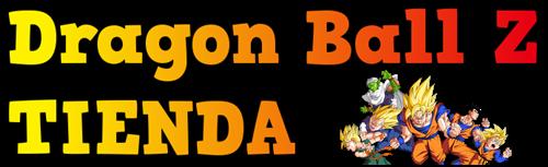 Dragon Ball Z Tienda