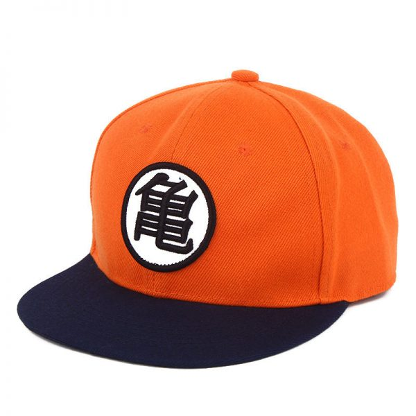 Gorras Dragon Ball Z
