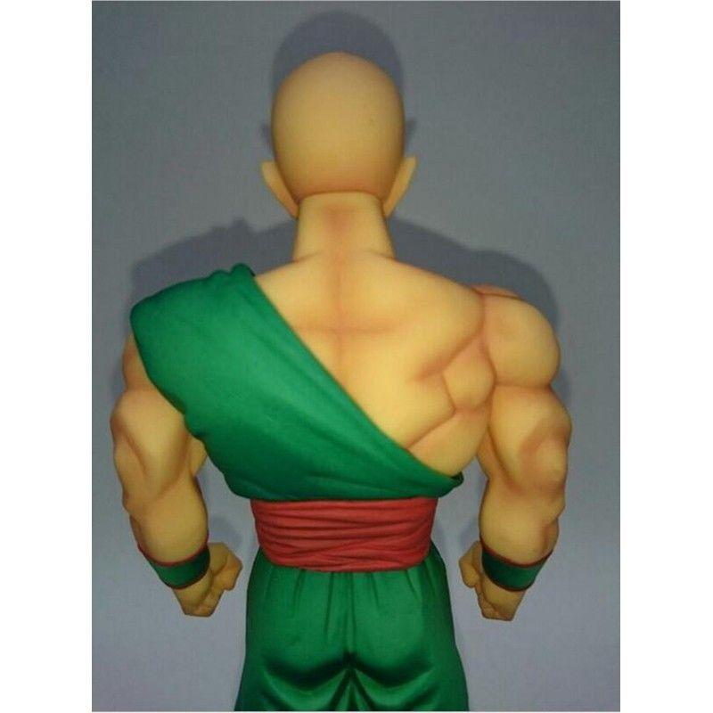 Figura Coleccionable Ten Shin Han