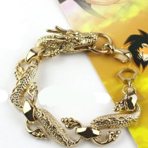 Pulsera Shenlong Dragon Ball Z
