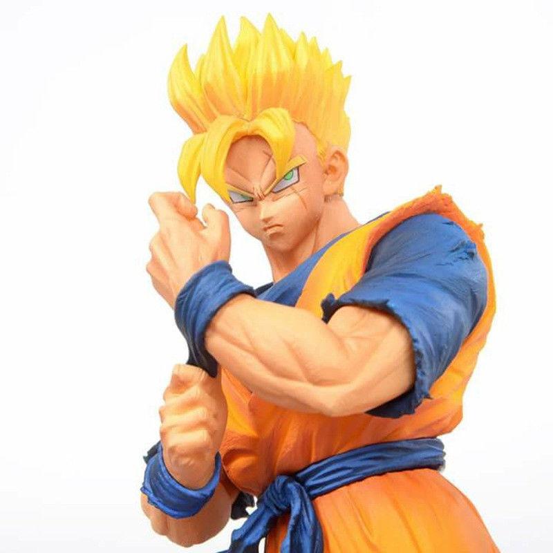 Figura Coleccionable Gohan Super Saiyajin
