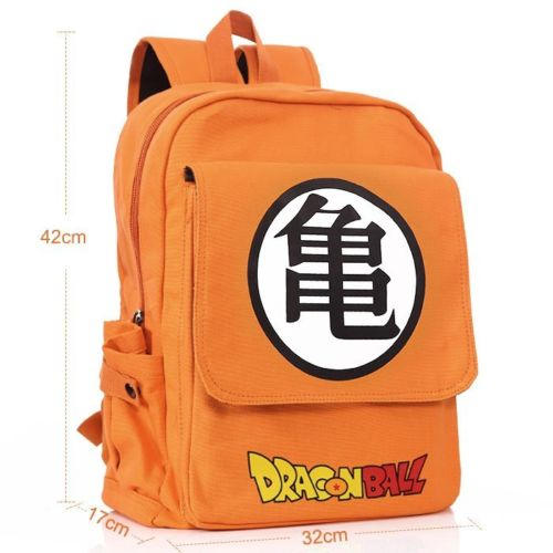 Mochila Escolar Dragon Ball